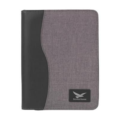 Picture of IMPERIAL A5 DOCUMENT FOLDER in Black