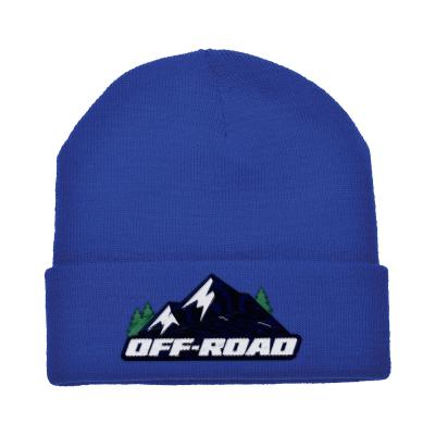 Picture of ANTARCTICA HAT in Cobalt Blue