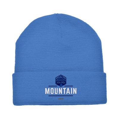 Picture of ANTARCTICA HAT in Light Blue