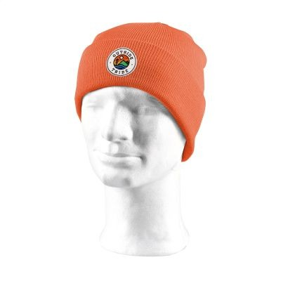 Picture of ANTARCTICA HAT in Orange