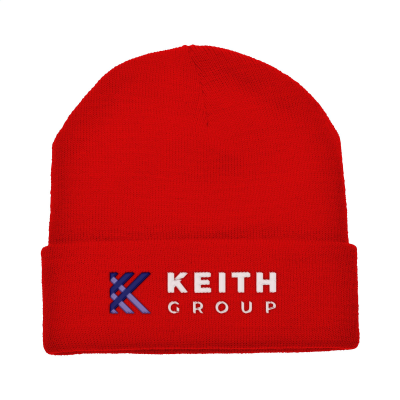 Picture of ANTARCTICA HAT in Red