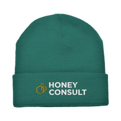 Picture of ANTARCTICA HAT in Green