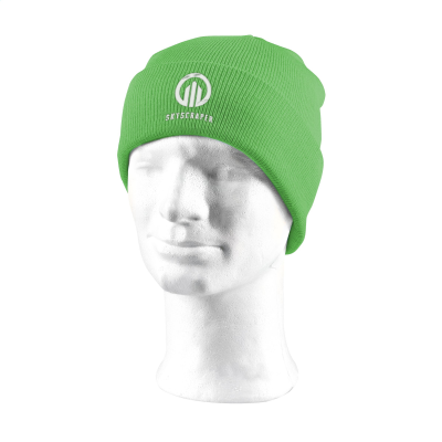 Picture of ANTARCTICA HAT in Light Green