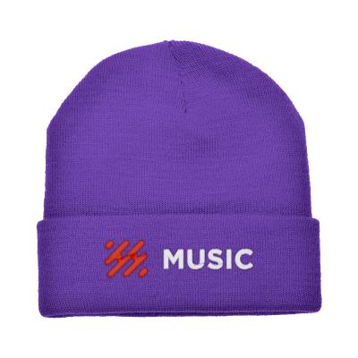 Picture of ANTARCTICA HAT in Purple