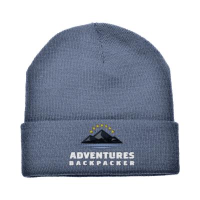 Picture of ANTARCTICA HAT in Grey