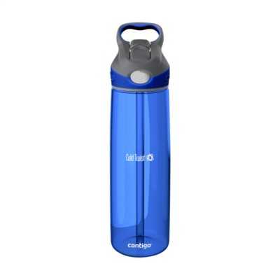 Picture of CONTIGO® AUTOSPOUT ADDISON DRINK BOTTLE in Blue