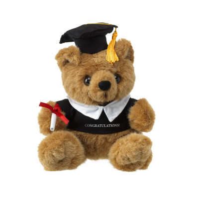 Picture of PROF BEAR in Brown