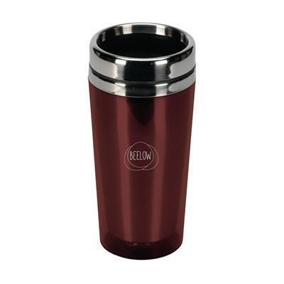 Picture of THERMO CUP in Brown
