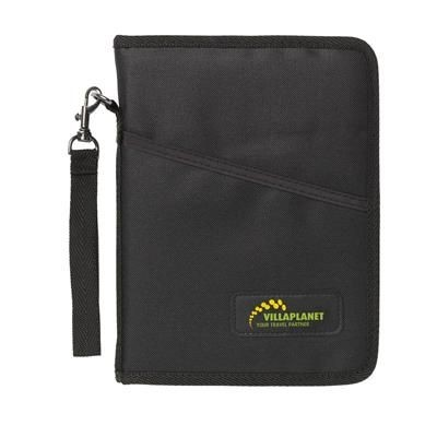 Picture of MARCO POLO A5 DOCUMENT FOLDER in Black