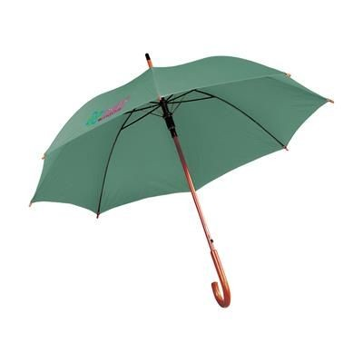 Picture of FIRST CLASS AUTOMATIC UMBRELLA in Green