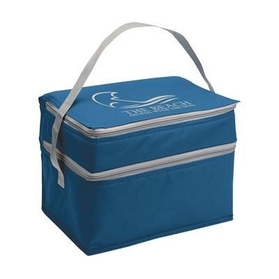 Picture of TRIP COOL BAG in Dark Blue
