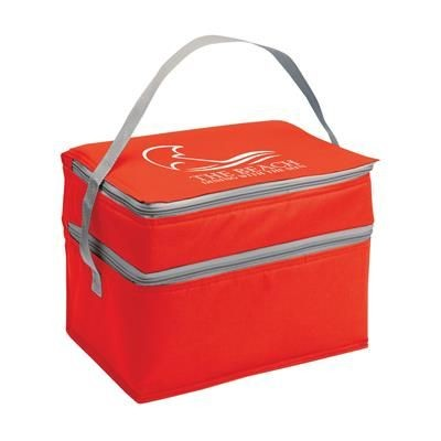 Picture of TRIP COOL BAG in Red