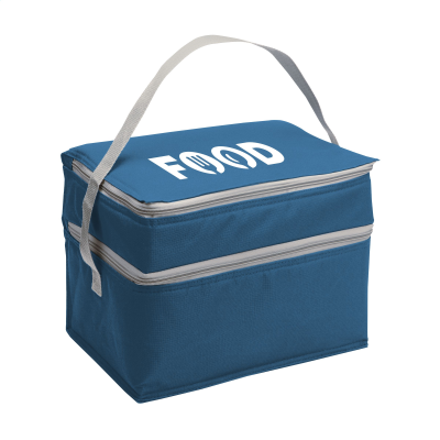 Picture of COOLTRIP COOL BAG in Dark Blue