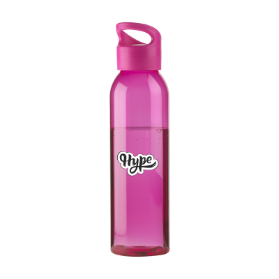 Picture of SIRIUS DRINK BOTTLE in Pink