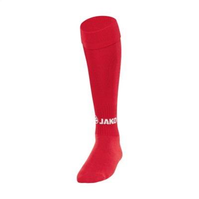 Picture of JAKO® GLASGOW SPORTS SOCKS CHILDRENS in Red