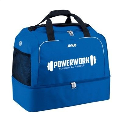 Picture of JAKO® SPORTS BAG CLASSICO BAMBINI in Cobalt Blue