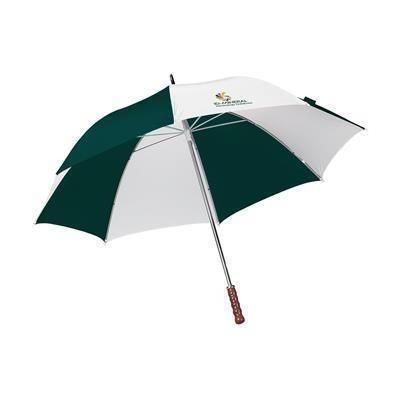 Picture of SUPER UMBRELLA in White & Green