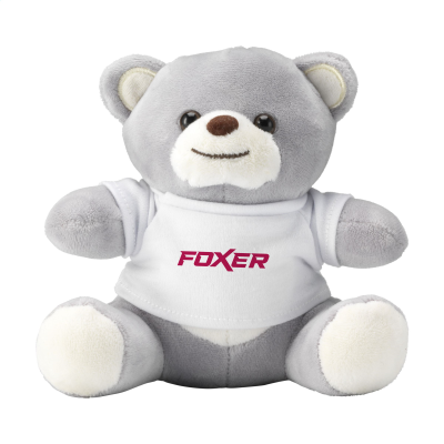 Picture of BILLY BEAR MINI SIZE in Grey