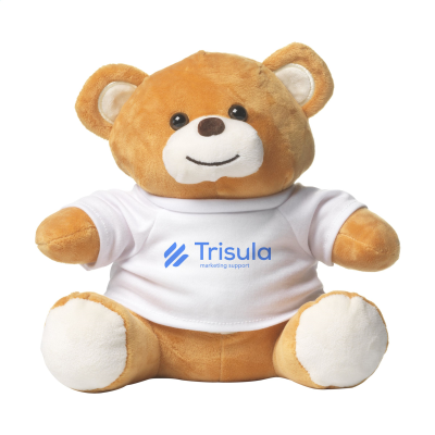 Picture of BILLY BEAR BIG SIZE in Beige & Brown