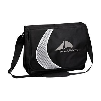 Picture of BOOMERANG DOCUMENT BAG