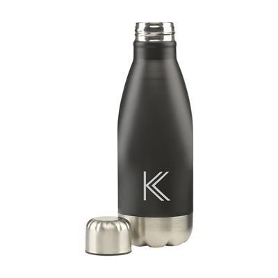 Picture of TOPFLASK 350 ML DRINK BOTTLE in Black