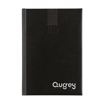Picture of EUROMAX DIARY 4 LANGUAGES in Black