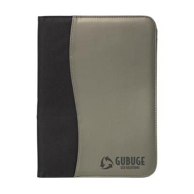 Picture of ACADEMY A4 DOCUMENT FOLDER in Grey