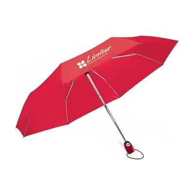 Picture of AUTOMATIC UMBRELLA in Red