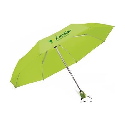 Picture of AUTOMATIC UMBRELLA in Lime