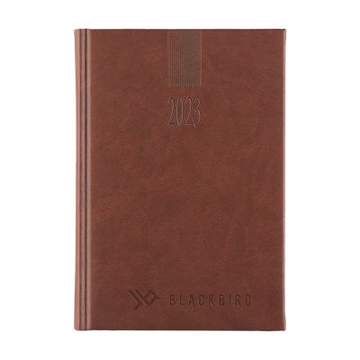 Picture of EUROTOP SABANA DIARY in Brown