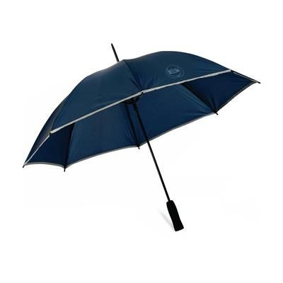 Picture of REFLECT COLOUR STORM UMBRELLA in Blue