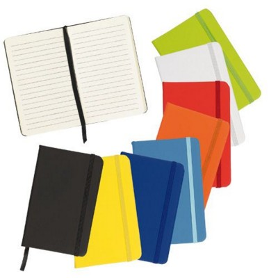 Picture of A6 POCKET NOTE BOOK