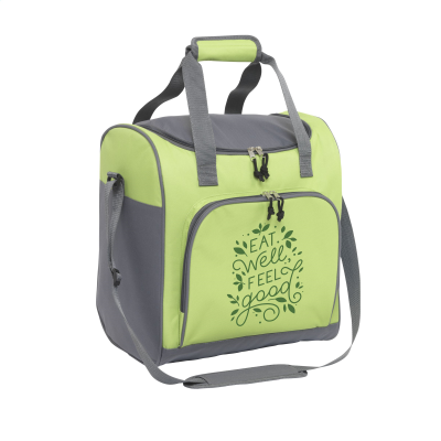 Picture of COOLERBAG in Lime