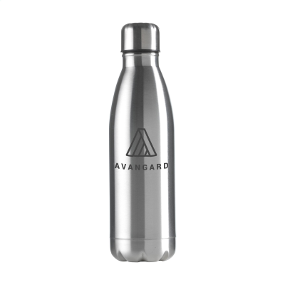 Picture of TOPFLASK 500 ML DRINK BOTTLE in Silver