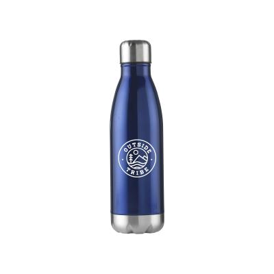 Picture of TOPFLASK 500 ML DRINK BOTTLE in Blue