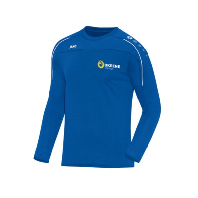 Picture of JAKO® SWEATER CLASSICO CHILDRENS in Cobalt Blue