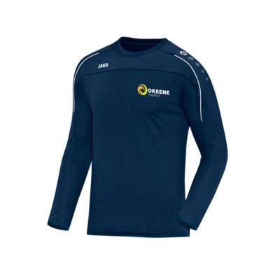 Picture of JAKO® SWEATER CLASSICO CHILDRENS in Navy