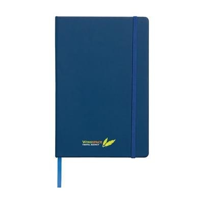 Picture of A5 POCKET NOTE BOOK in Blue