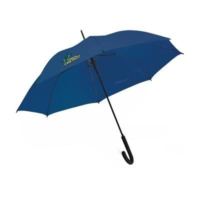 Picture of COLORADO CLASSIC TELESCOPIC UMBRELLA in Dark Blue