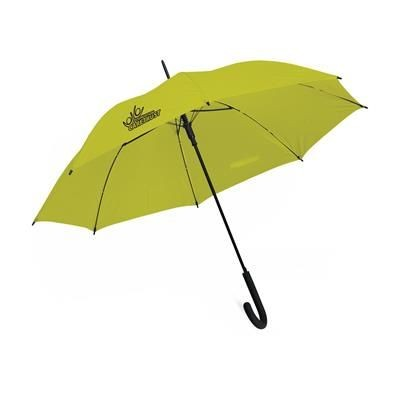 Picture of COLORADO CLASSIC TELESCOPIC UMBRELLA in Lime