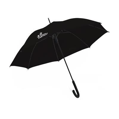 Picture of COLORADO CLASSIC TELESCOPIC UMBRELLA in Black