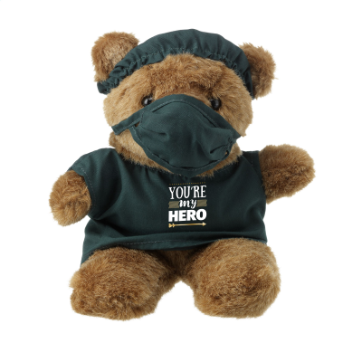 Picture of DOC TEDDY BEAR in Brown