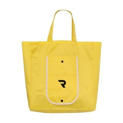 Picture of FOLDY FOLDING SHOPPER TOTE BAG