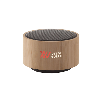 Picture of WAVE BAMBOO CORDLESS SPEAKER