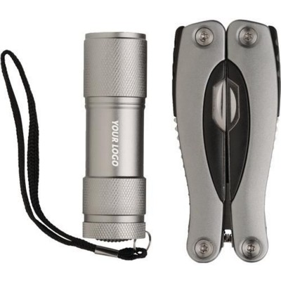 Picture of MAXISTART MULTI TOOL & TORCH GIFT SET
