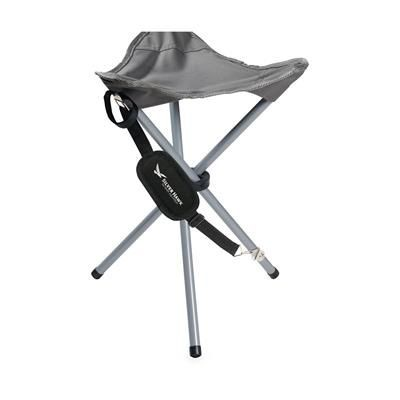 Picture of TRAVEL SIT STOOL CHAIR in Grey