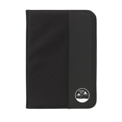 Picture of SUPERIOR A4 DOCUMENT FOLDER in Black