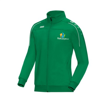 Picture of JAKO® POLYESTER JACKET CLASSICO MENS in Green
