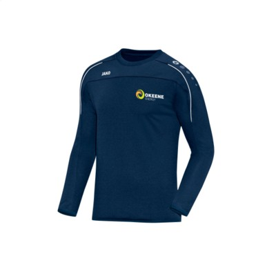 Picture of JAKO® SWEATER CLASSICO MENS in Navy