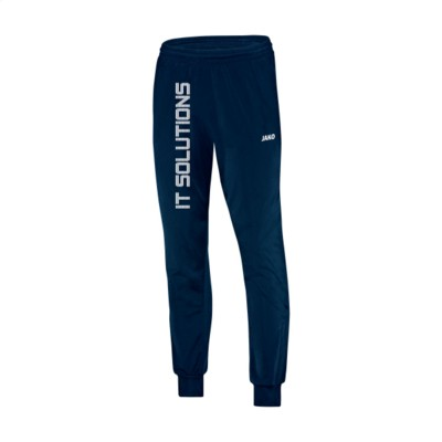 Picture of JAKO® POLYESTER TROUSERS CLASSICO MENS in Navy